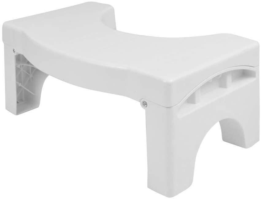 Toilettenhocker kaufen - Squatty Potty Tao Bamboo Adjustable 2